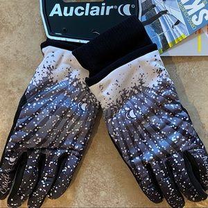 Ladies ski gloves